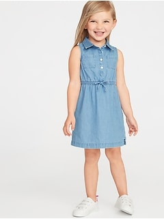 f669a0b8e77d Toddler Girl Clothes – Shop New Arrivals | Old Navy