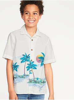 9a401226e Boys' Clothing – Shop New Arrivals | Old Navy