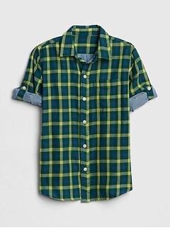 f9a29cb81957f Boys' Clothing – Shop New Arrivals | Gap