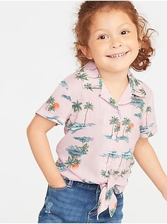 7e369709d Toddler Girl Clothes – Shop New Arrivals | Old Navy