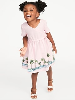 276e24492edf Mommy and Me Outfits - Girls' Dresses & Clothing | Old Navy