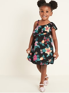 ab78e38fc59fd Toddler Girl Clothes – Shop New Arrivals | Old Navy