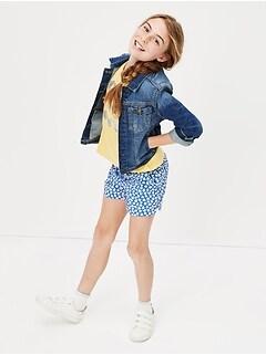 9802e3376 Girls: Outerwear | Gap Factory