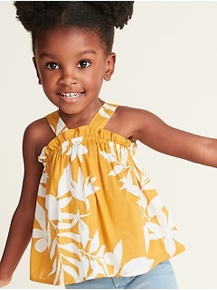 54f9b1430c1a Toddler Girl Clothes – Shop New Arrivals | Old Navy