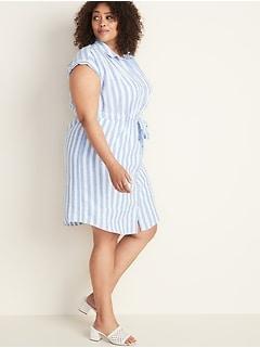 Women\'s Plus-Size Dresses | Old Navy