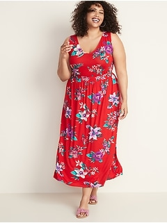 2e6907b81775 Women's Plus-Size Dresses | Old Navy