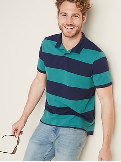 c4f1f1e841 Built-In Flex Moisture-Wicking Pro Polo for Men