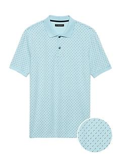 7b213e9e4209 Men's Polo Shirts | Banana Republic