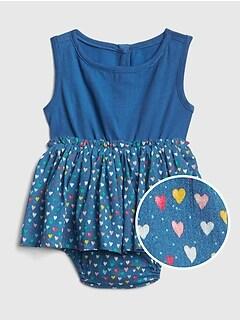 6637de4f2bf5 Baby Girl Clothes Sale   Gap