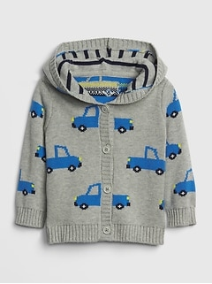 93a7c12b Baby Boy Clothes – Shop New Arrivals | Gap