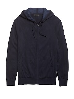 3fc7ac50c Men's Hoodies & Sweatshirts | Banana Republic