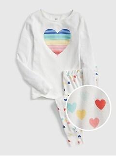 8680501519 Girls' Pajamas & Sleepwear | Gap