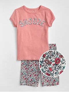 df4f65023 Girls' Pajamas & Sleepwear | Gap