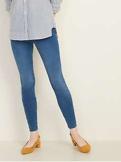 Super Skinny Pull-On Jeggings for Women (Was $29.99, Now $15)