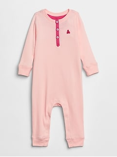 f731a832d Baby Girl Clothes - Shop by Size | Gap
