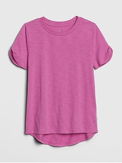 ebd91876998 Girls' T-Shirts & Tops | Gap