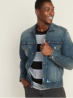 the best attitude 3a541 5ba1b Men's Jackets, Coats & Outerwear | Old Navy