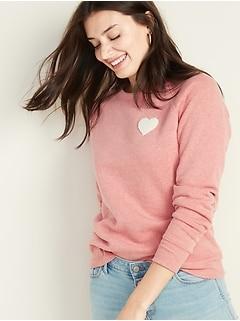 da2dd9a0e2 Women's Sweatshirts & Sweatpants | Old Navy