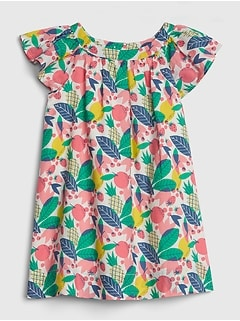 bef56528 Shop Toddler Girls Clothing by Size | Gap