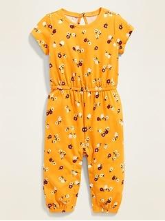 37267cbda050d Baby Girl Clothes – Shop New Arrivals | Old Navy