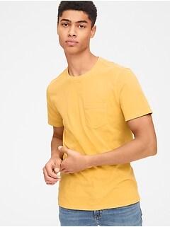 2b7e8e685d3ee Men's T Shirts   Gap