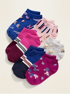 2e17ac1c99c Girls' Underwear, Socks & Tights   Old Navy