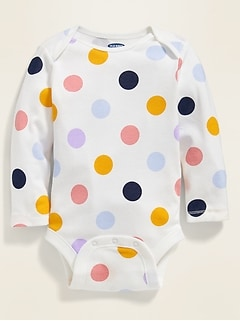 38f8db0e91d6e Baby Girl Clothes – Shop New Arrivals | Old Navy