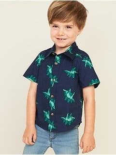 efd12f80 Toddler Boy Clothes – Shop New Arrivals | Old Navy