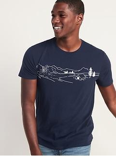 Men's Graphic Tees | Old Navy