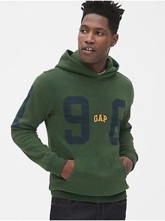 475290a5b5 Sweatshirts and Hoodies for Men | Gap