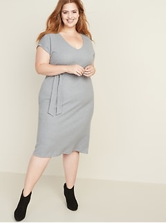 Women\'s Plus-Size Dresses | Old Navy