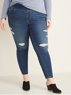 Women S Plus Size Jeans Old Navy