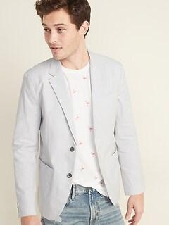 Oldnavy Built-In Flex Blazer for Men