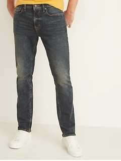 Men S Jeans Low Rise Skinny Boot Cut More Old Navy