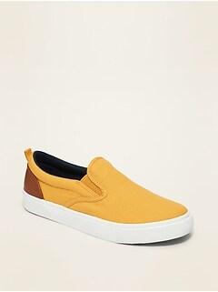 Boys' Shoes, Flip-Flops, Hats