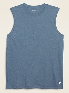 Oldnavy Go-Dry Cool Odor-Control Core Tank Top for Men