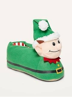 Oldnavy Cozy Christmas Slippers for Men