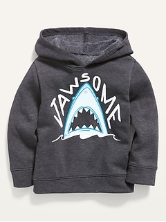 Oldnavy Unisex Graphic Pullover Hoodie for Toddler
