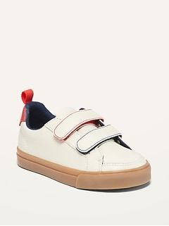 Oldnavy Unisex Secure-Close Color-Blocked Sneakers for Baby