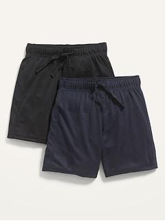 Oldnavy Unisex Mesh Shorts 2-Pack for Toddler