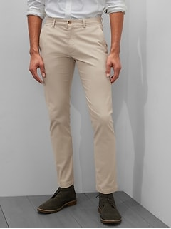 Mens Denim Culture Skinny Slim Fit Stretch Chino Pants Comfy Casual Trousers $48