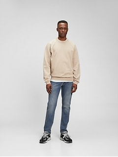 Gap Soft Wear Slim Jeans With Washwell™