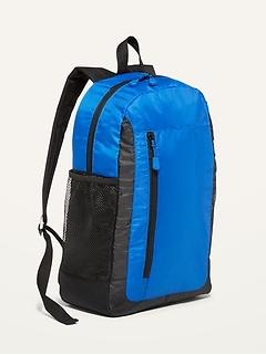 Oldnavy Ripstop Nylon Tech Backpack for Kids